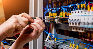 Electrical and wiring System and Design