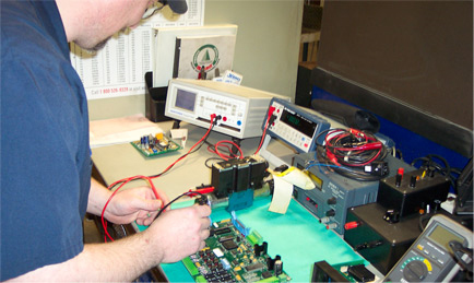 Audio and Video Repair and Maintenance  - ETRO04