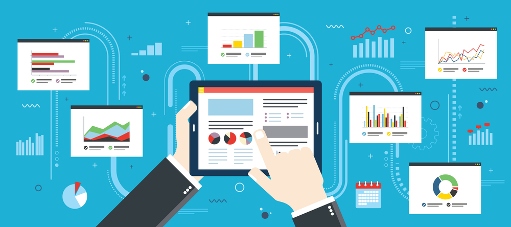 IT Applications Tools in Business