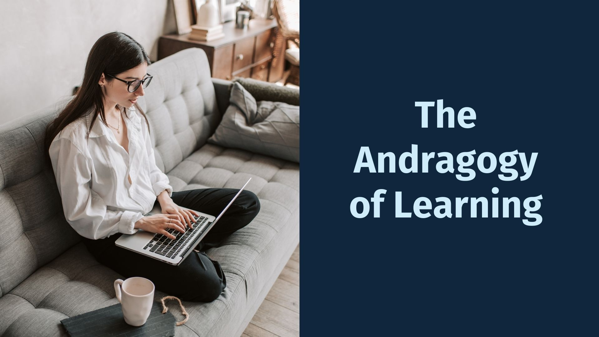 The Andragogy of Learning