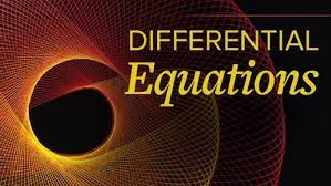 Differential Equations (BS CPE 2B)