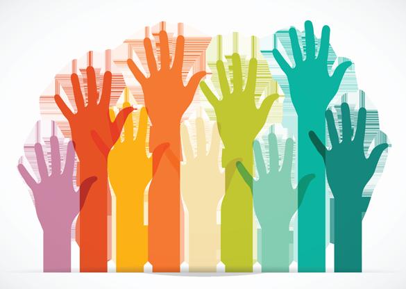 Volunteer Sector Management - BPA 4B