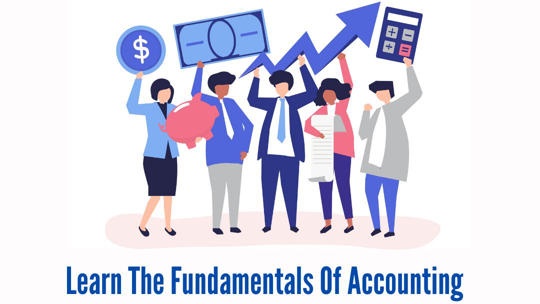Fundamentals of Accounting 1A