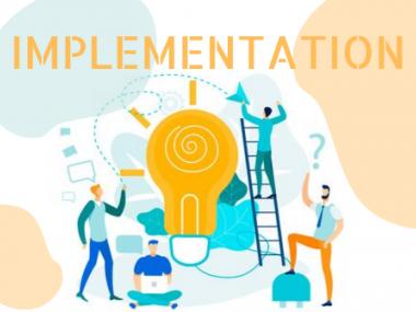 Program Administration ( Implementation)