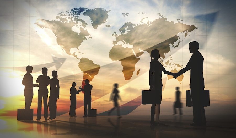 International Business and Trade for ENTREP