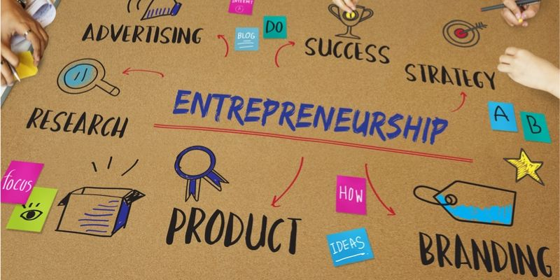 ENTREPRENEURSHIP INTEGRATION