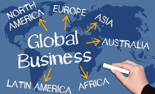 INTERNATIONAL BUSINESS AND TRADE FOR BSMA AND BSA